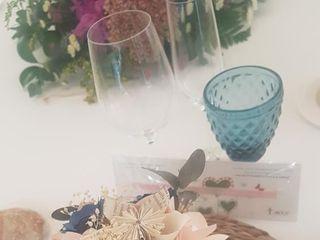 La boda de Tamara y Fran 2
