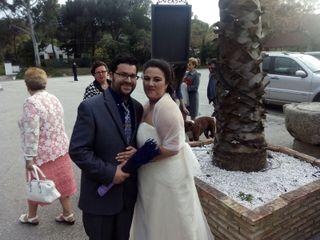 La boda de Laura y Noé 2
