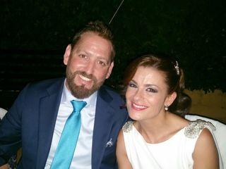 La boda de Melissa  y Francisco  2