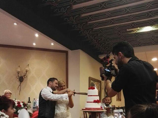 La boda de Mikaela y Antonio Jesús en Nerja, Málaga 3
