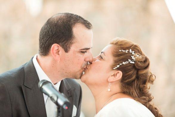 La boda de Conchi y Daniel en Las Palmas De Gran Canaria, Las Palmas 11