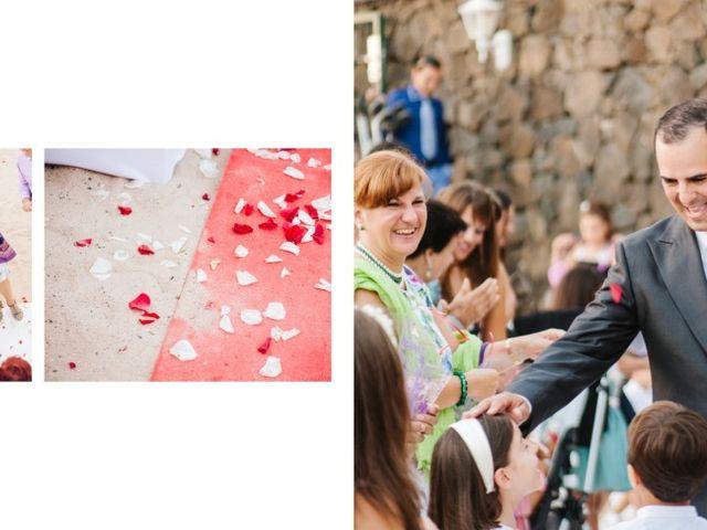 La boda de Conchi y Daniel en Las Palmas De Gran Canaria, Las Palmas 12