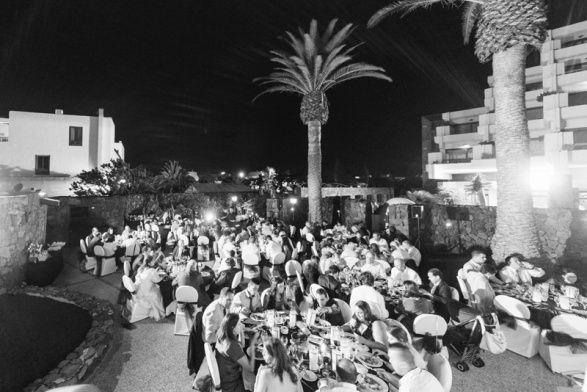 La boda de Conchi y Daniel en Las Palmas De Gran Canaria, Las Palmas 17