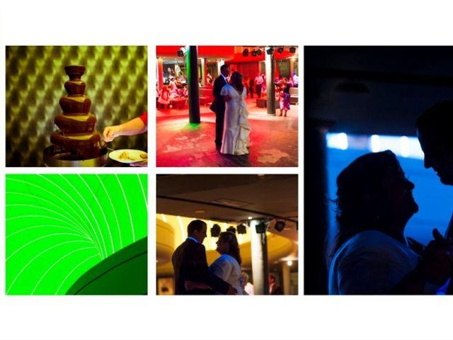 La boda de Conchi y Daniel en Las Palmas De Gran Canaria, Las Palmas 21
