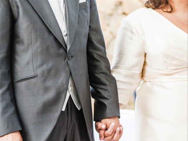La boda de Conchi y Daniel en Las Palmas De Gran Canaria, Las Palmas 7