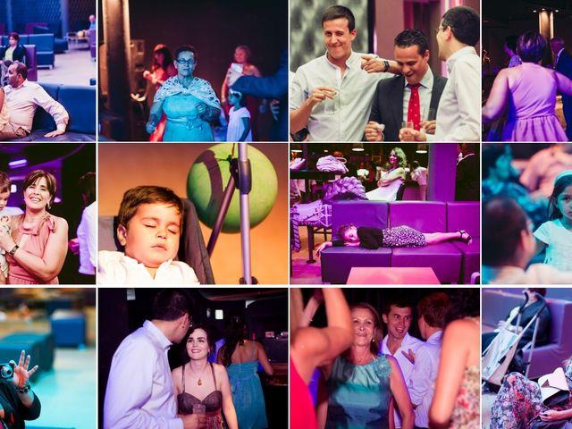 La boda de Conchi y Daniel en Las Palmas De Gran Canaria, Las Palmas 22