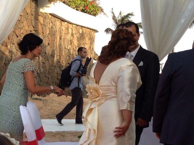 La boda de Conchi y Daniel en Las Palmas De Gran Canaria, Las Palmas 8