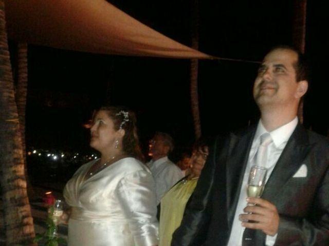La boda de Conchi y Daniel en Las Palmas De Gran Canaria, Las Palmas 19