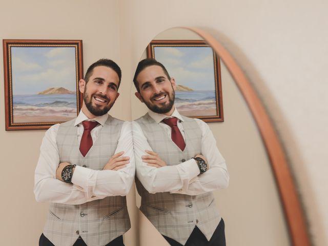 La boda de Francisco Javier y Mª José en La Rinconada, Sevilla 8