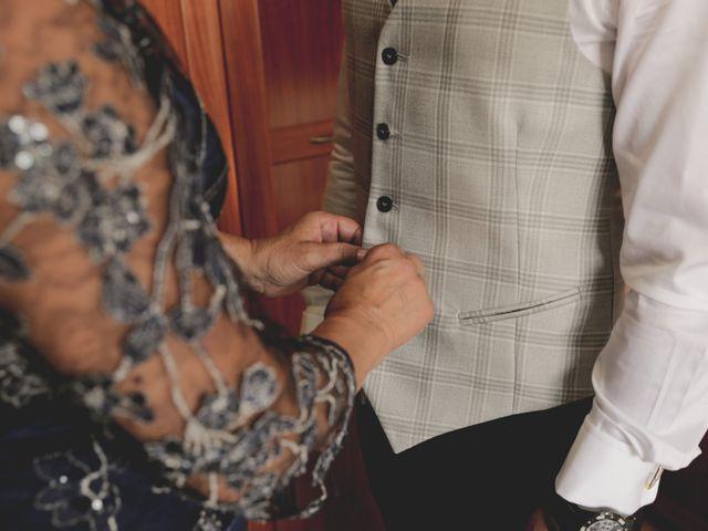 La boda de Francisco Javier y Mª José en La Rinconada, Sevilla 18