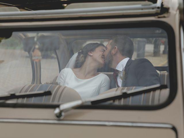 La boda de Francisco Javier y Mª José en La Rinconada, Sevilla 32