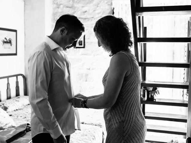 La boda de Matthias y Eva en Jerez De La Frontera, Cádiz 3