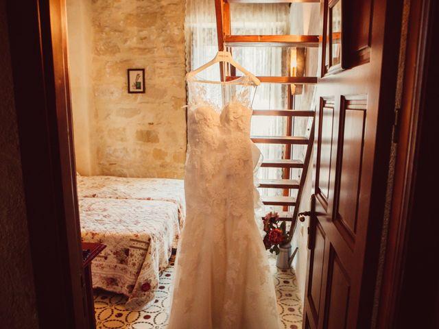 La boda de Matthias y Eva en Jerez De La Frontera, Cádiz 9