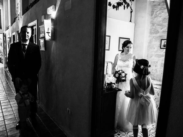 La boda de Matthias y Eva en Jerez De La Frontera, Cádiz 14