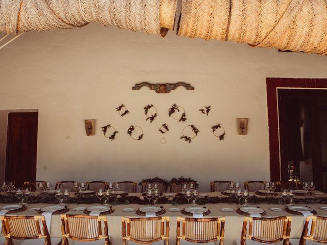 La boda de Matthias y Eva en Jerez De La Frontera, Cádiz 20