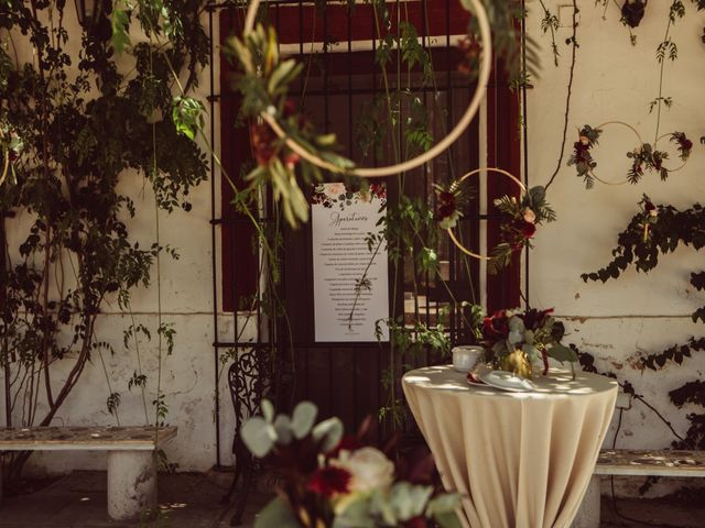 La boda de Matthias y Eva en Jerez De La Frontera, Cádiz 22