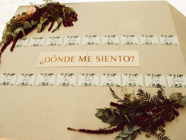 La boda de Matthias y Eva en Jerez De La Frontera, Cádiz 23