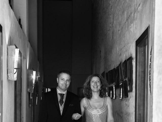 La boda de Matthias y Eva en Jerez De La Frontera, Cádiz 24