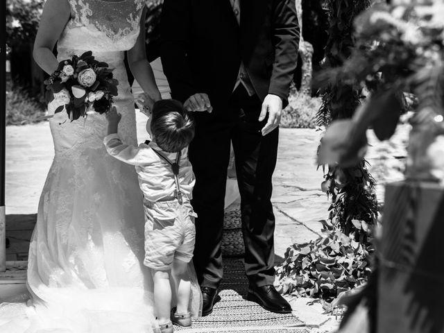 La boda de Matthias y Eva en Jerez De La Frontera, Cádiz 29