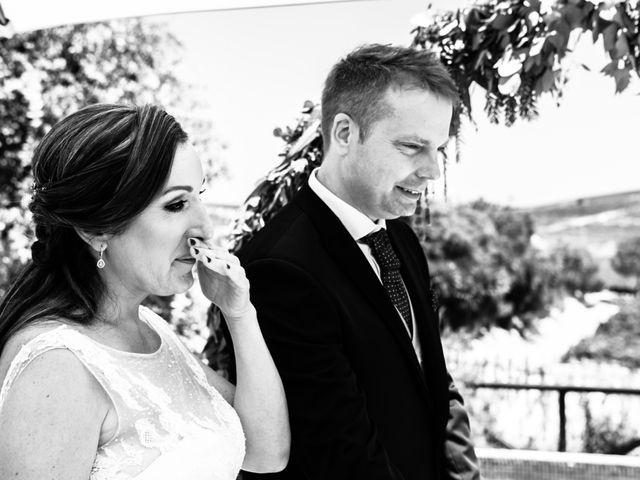 La boda de Matthias y Eva en Jerez De La Frontera, Cádiz 30