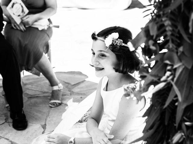 La boda de Matthias y Eva en Jerez De La Frontera, Cádiz 37