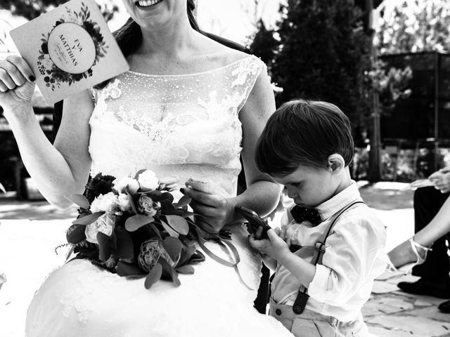 La boda de Matthias y Eva en Jerez De La Frontera, Cádiz 39