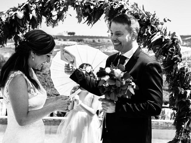 La boda de Matthias y Eva en Jerez De La Frontera, Cádiz 42