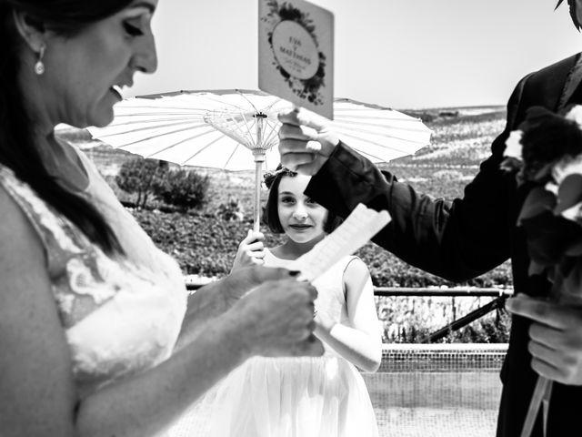La boda de Matthias y Eva en Jerez De La Frontera, Cádiz 43