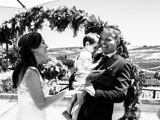 La boda de Matthias y Eva en Jerez De La Frontera, Cádiz 46
