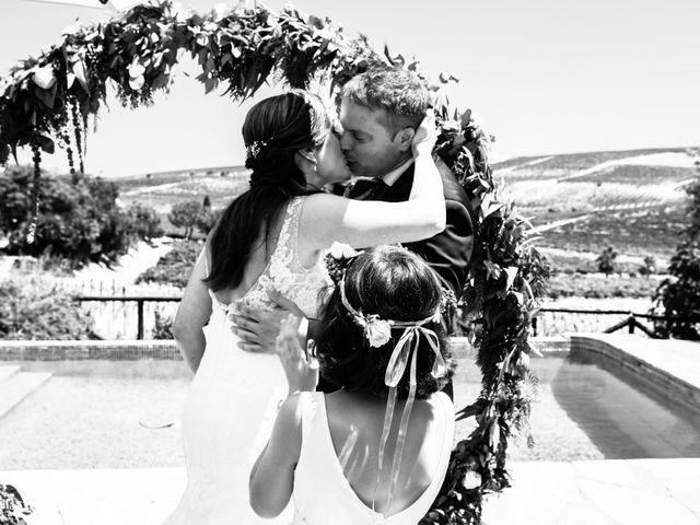 La boda de Matthias y Eva en Jerez De La Frontera, Cádiz 47