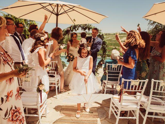 La boda de Matthias y Eva en Jerez De La Frontera, Cádiz 49
