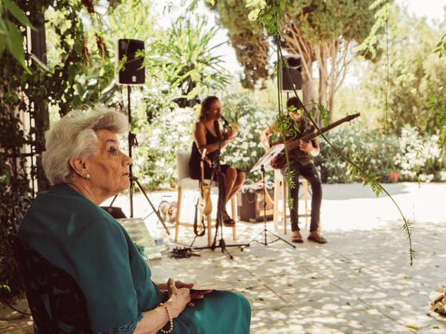 La boda de Matthias y Eva en Jerez De La Frontera, Cádiz 53
