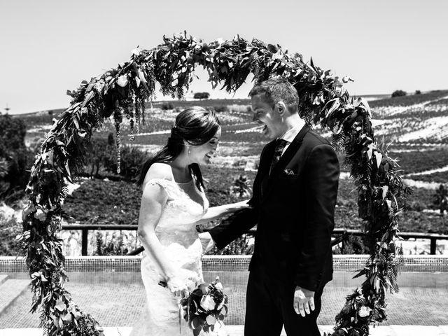 La boda de Matthias y Eva en Jerez De La Frontera, Cádiz 57