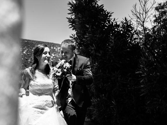 La boda de Matthias y Eva en Jerez De La Frontera, Cádiz 60
