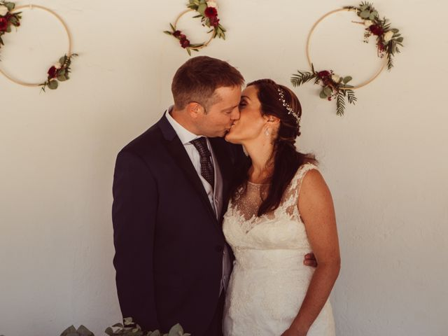 La boda de Matthias y Eva en Jerez De La Frontera, Cádiz 67