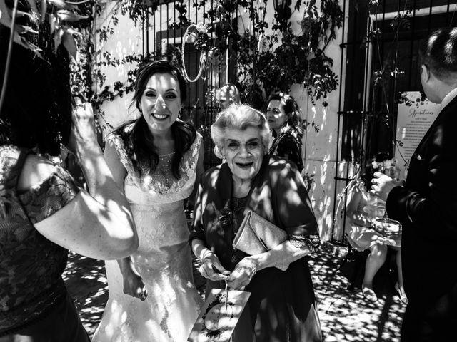 La boda de Matthias y Eva en Jerez De La Frontera, Cádiz 70