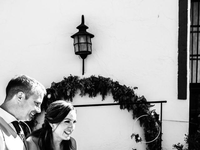 La boda de Matthias y Eva en Jerez De La Frontera, Cádiz 76