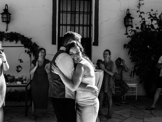 La boda de Matthias y Eva en Jerez De La Frontera, Cádiz 77