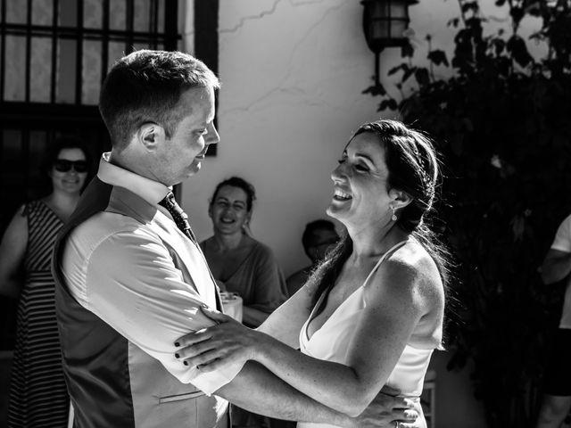 La boda de Matthias y Eva en Jerez De La Frontera, Cádiz 79