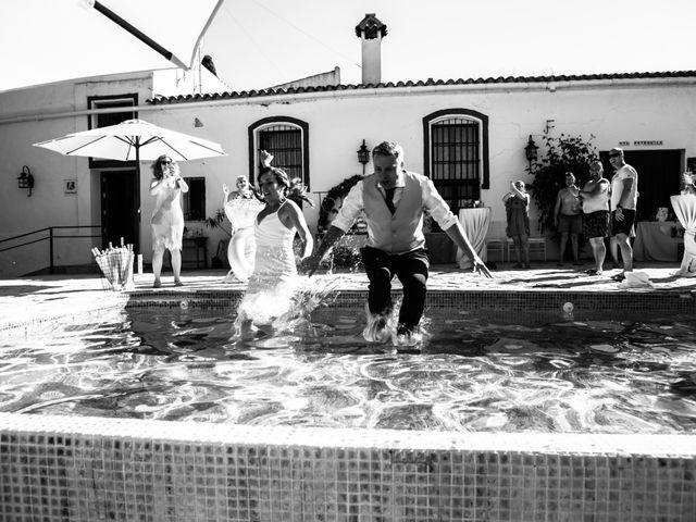 La boda de Matthias y Eva en Jerez De La Frontera, Cádiz 82