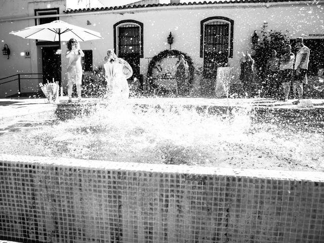 La boda de Matthias y Eva en Jerez De La Frontera, Cádiz 83