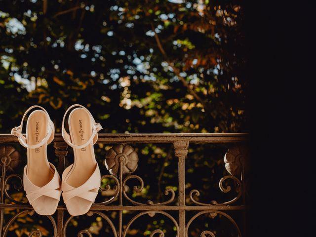 La boda de Alvaro y Silvia en Madrid, Madrid 3