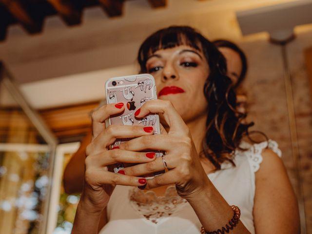 La boda de Alvaro y Silvia en Madrid, Madrid 15
