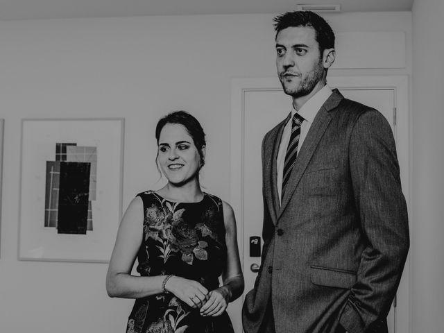 La boda de Alvaro y Silvia en Madrid, Madrid 36