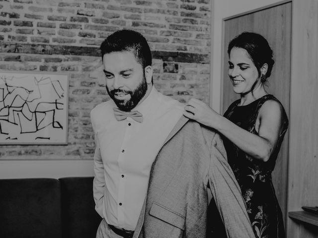 La boda de Alvaro y Silvia en Madrid, Madrid 39