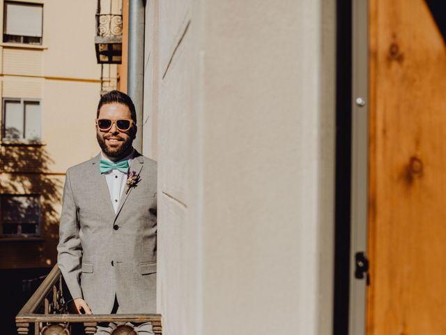 La boda de Alvaro y Silvia en Madrid, Madrid 46