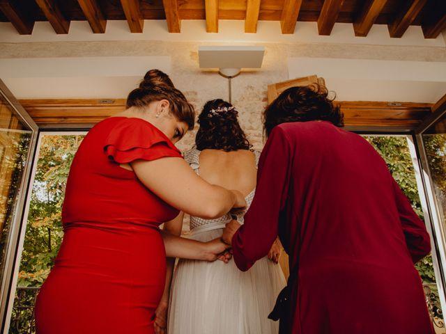La boda de Alvaro y Silvia en Madrid, Madrid 59