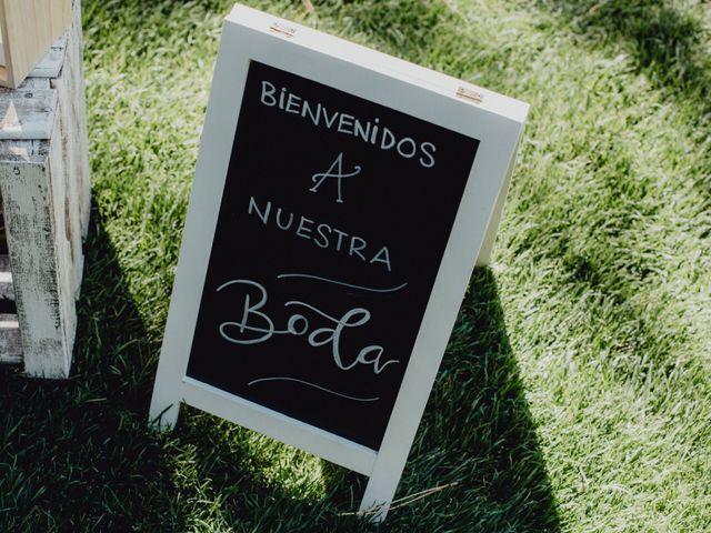 La boda de Alvaro y Silvia en Madrid, Madrid 79