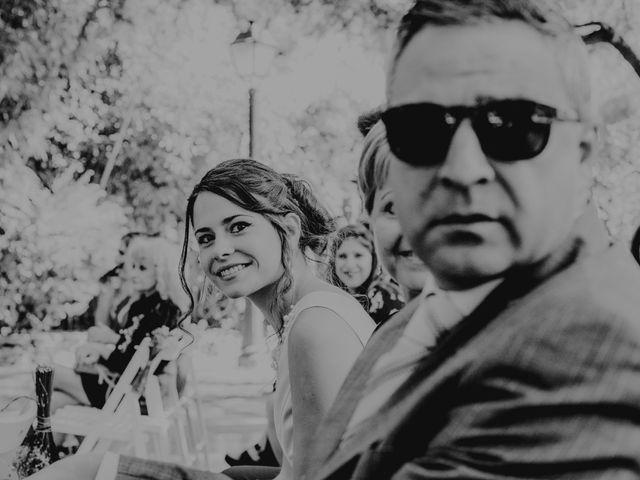 La boda de Alvaro y Silvia en Madrid, Madrid 82