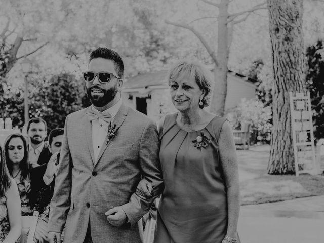 La boda de Alvaro y Silvia en Madrid, Madrid 85